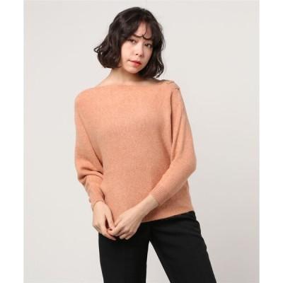 ニット Jules Off-Shoulder Sweater