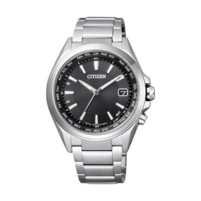 シチズンCITIZEN 腕時計 ATTESA アテッサ Eco-Drive エコ・ドライブ 電波時計 ダイレクトフライト 針表示式 ワールド