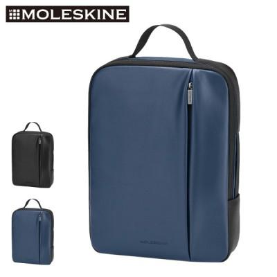 モレスキン リュック Pro Device Bag メンズ レディース Moleskine | デバイスバッグ