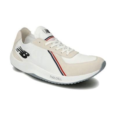 ニューバランス(New Balance) メンズ スニーカー マンセルホワイト MSCMP2 SB D 靴 シューズ カジュアル おしゃれ