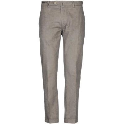 ピーティーゼロウーノ PT01 パンツ 鉛色 52 コットン 100% パンツ