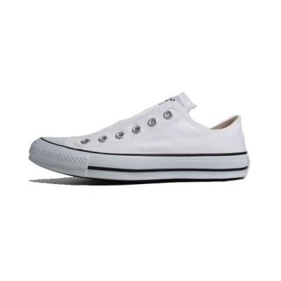 コンバース CONVERSE オールスター スリップ 3 OX スニーカー ホワイト メンズ レディース 靴