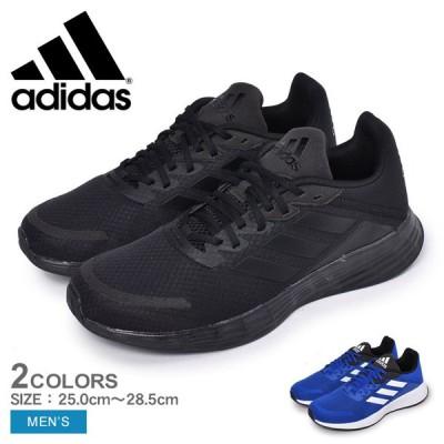 アディダス ランニングシューズ メンズ ADIDAS DURAMO SL 靴 スニーカー シューズ ブランド ローカット シンプル スポーティ カジュアル ランニング ジョギング
