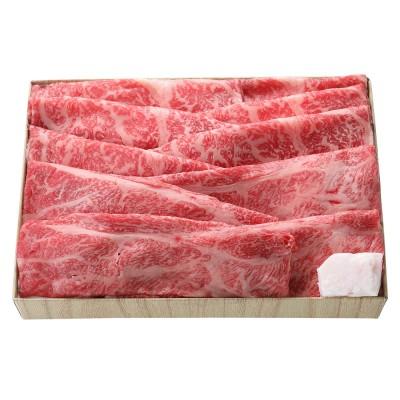 ひらやの輝跡 長野県産黒毛和牛すき焼き用