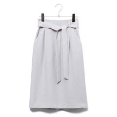 ロペ5%OFFクーポン対象商品 ポリエステルツイルタックタイトスカート【お取り寄せ商品】 クーポンコード:V6DZHN5