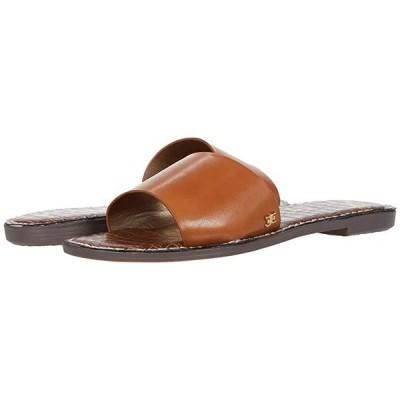 サム エデルマン Genesis レディース サンダル Saddle Atando Leather