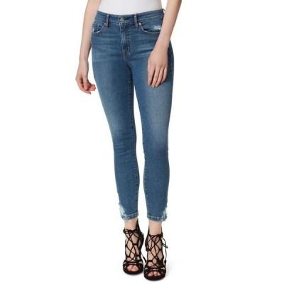 ジェシカシンプソン レディース デニムパンツ ボトムス Adored Skinny-Leg Ankle Jeans