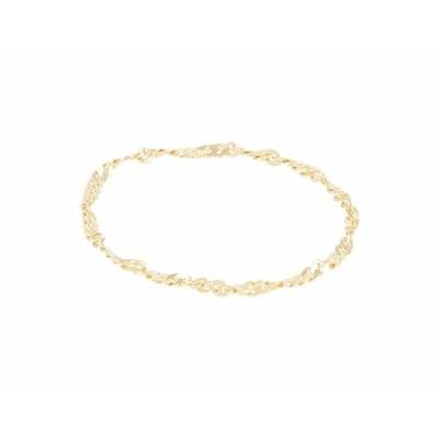メイドウェル リング アクセサリー レディース Delicate Collection Demi-Fine Chain Ring Vermeil