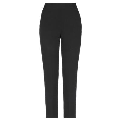 DODICI22 パンツ ブラック 42 ポリエステル 88% / ポリウレタン 12% パンツ