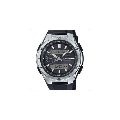 【正規品】CASIO カシオ 腕時計 WVA-M650-1AJF メンズ wave ceptor ウェーブセプター ソーラー電波時計