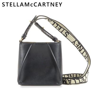 Stella McCartney ステラマッカートニー マイクロバッグ エコソフト アルトナッパ ミニバッグ ショルダーバッグ 700159 W8542 1000