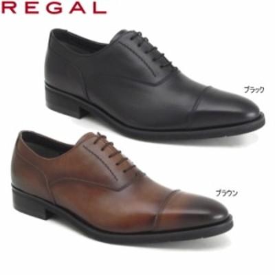 リーガル ビジネスシューズ ストレートチップ REGAL 35HRBB ビジネス リクルート メンズ 紳士靴 ゴアテックス 防水 日本製 リーガルの靴