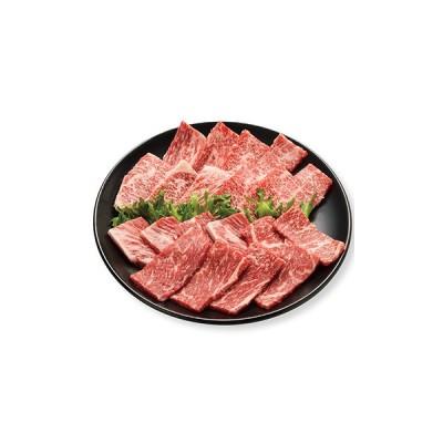 ミヤチク加工品課(ハーモニック) 国産黒毛和牛 焼肉用300gバラ150g モモ150g