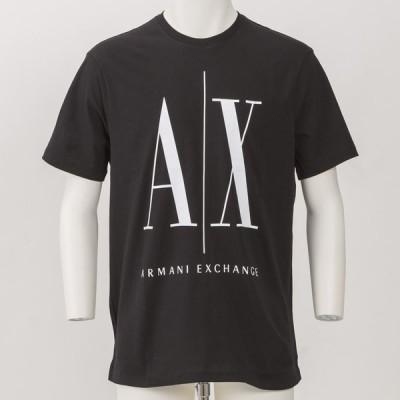 アルマーニエクスチェンジ ARMANI EXCHANGE ロゴTシャツ 8NZTPA/ZJH4Zギフトラッピング無料