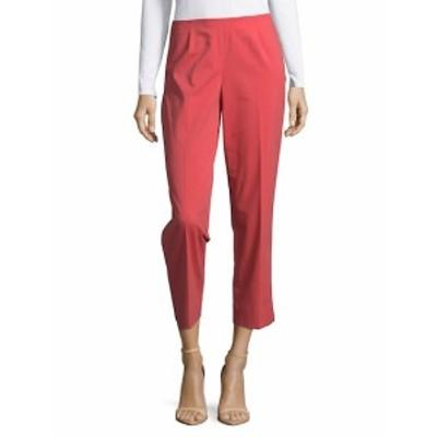 ラファイエット148ニューヨーク レディース パンツ Fundamental Bi-Stretch Lexington Pants
