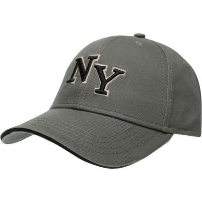 ノー フィア No Fear メンズ キャップ 帽子 NY Cap Khaki