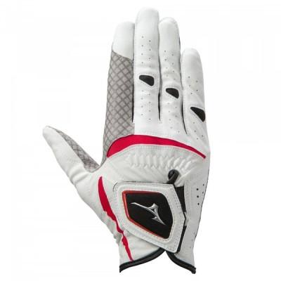 メール便送料無料 ミズノ ゴルフ 手袋/ダブルグリップ/右手(ゴルフ) メンズ 5MJMR05101