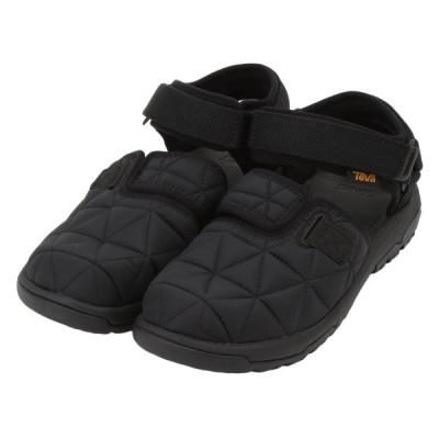 【即納】テバ TEVA メンズ サンダル シューズ・靴 M HURRICANE HYBRID BLK