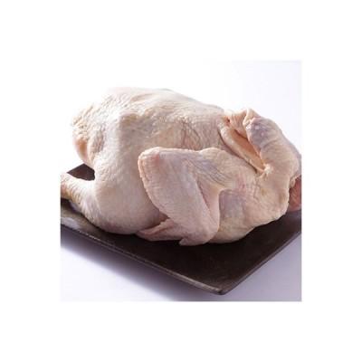妻地鶏1羽(冷凍)※生食用では使用出来ません