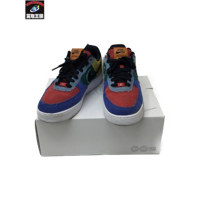 NIKE×Levi's/NIKE BY YOU/AIR FORCE 1 LOW/26cm/CI5766-994[▼]