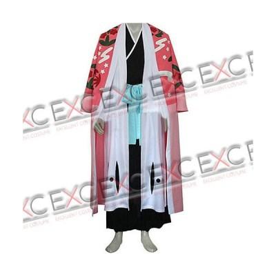 BLEACH 京楽春水(きょうらくしゅんすい) 風 コスプレ衣装