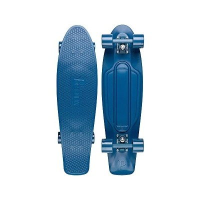 PENNY skateboard(ペニースケートボード)27inch CLASSICS STAPLESシリーズ BLUE