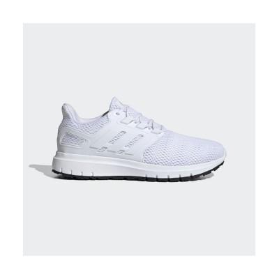 【アディダス】 Ultimashow メンズ ホワイト 25.5cm adidas