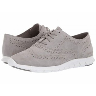Cole Haan コールハーン レディース 女性用 シューズ 靴 オックスフォード ビジネスシューズ 通勤靴 Zerogrand Wing Oxford【送料無料】