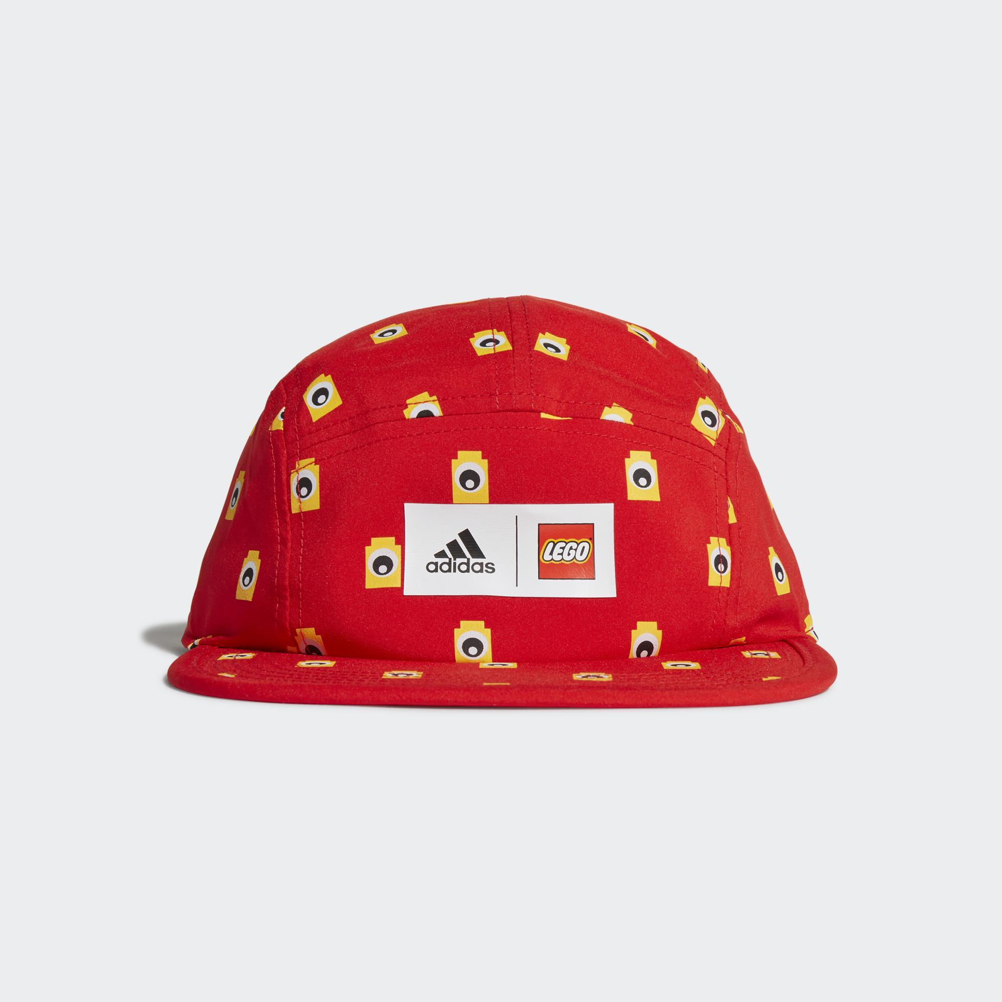 LEGO 運動帽子