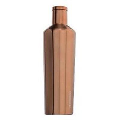 10%OFFクーポン対象商品 水筒 キャンティーン コークシクル 保冷・保温ボトル 750ml 直飲み カッパー (  ステンレス製 ダイレクトボトル スリム ステンレスマグボトル 魔法瓶 レディース メンズ シンプル スタイリッシュ ) クーポンコード:52RFBAW