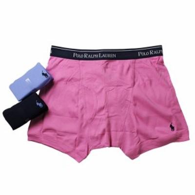 【19日9:59迄 オープニングセールクーポン有】[RS71-GQ] Polo ポロ ラルフローレン ボクサーパンツ メンズ アンダーウェア インナー 男性
