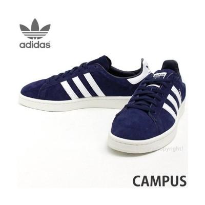 アディダス キャンパス adidas CAMPUS スニーカー メンズ シューズ 靴 レトロ クラシック SNEAKER カラー:ブルー/ホワイト/ホワイト