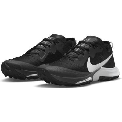 ナイキ NIKE メンズ ランニング・ウォーキング エアズーム シューズ・靴 Air Zoom Terra Kiger 7 Trail Running Shoe Black/Grey