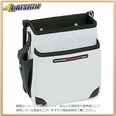 プロスター Kawatec  電工用腰袋2段 KW-02W [A180909]