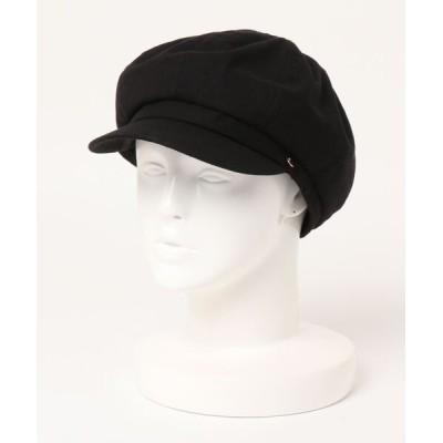 polcadot / 手洗いできる キャスケット WOMEN 帽子 > キャスケット