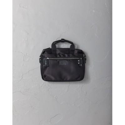 Creed / NL < エヌエル > / 2wayトート×ミニショルダー MEN バッグ > ビジネスバッグ