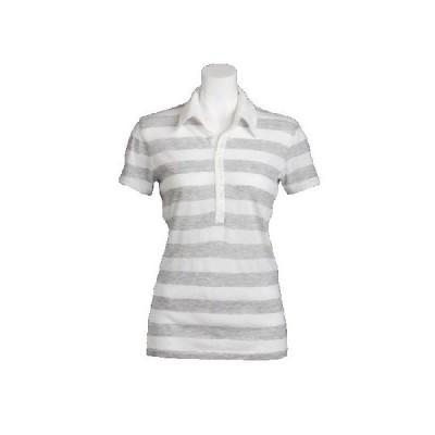 オルタナティブ ポロシャツ ALTERNATIVE コントラストストライプポロシャツ CONTRAST SCHOOL GIRL メール便送料無料