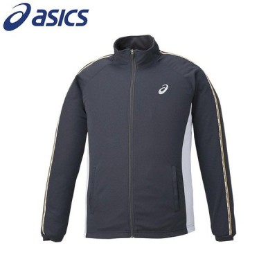 アシックス(asics) トレーニングジャケット XAT188-91
