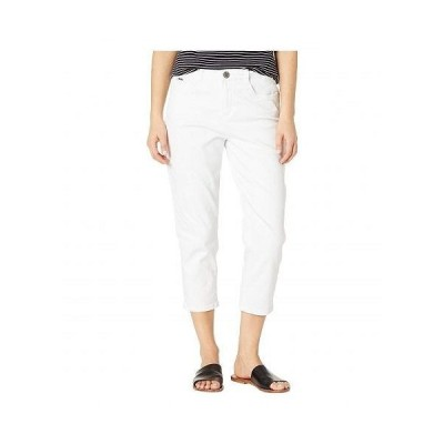 FDJ French Dressing Jeans レディース 女性用 ファッション ジーンズ デニム Petite Statement White Denim Suzanne Crop in White - White