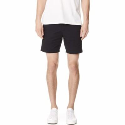 クラブ モナコ Club Monaco メンズ ショートパンツ ボトムス・パンツ Baxter Shorts Black