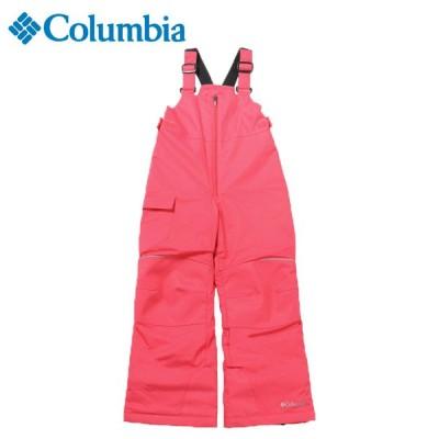 コロンビア スノーボードウェア パンツ ジュニア アドベンチャーライド ビブ ADVENTURE RIDE BIB SY8401-673 Columbia
