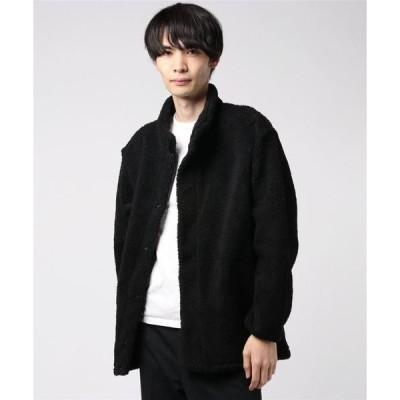 ジャケット ブルゾン ☆【PHATEE】ファティー NASTA ZIP  JACKET