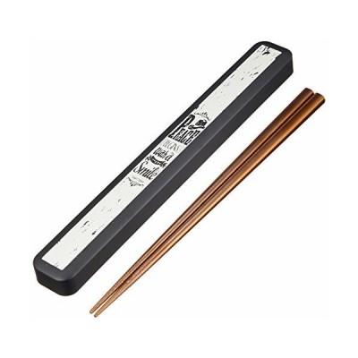 2MSG 箸・箸箱セット BE 73474
