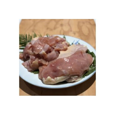 MMT24 ヘルシー! 阿波尾鶏むね肉 2kgセット