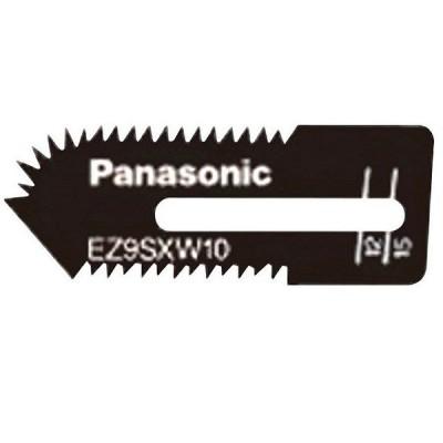 パナソニック EZ9SXW10 角穴カッター替刃 2枚 木工