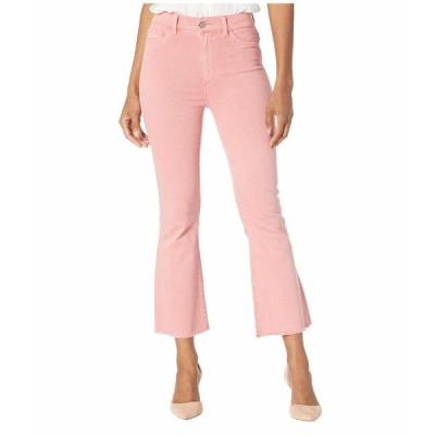 ディーエル1961 デニム ボトムス レディース Bridget Crop Mid-Rise Instasculpt Boot Jeans in Cozumel Cozumel