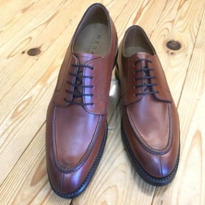 リーガル Uチップ REGAL 06TR 06TRCE ブラウン メンズ ゴアッテクス ビジネスシューズ 靴 ビジネスマンや就活生にもオススメ