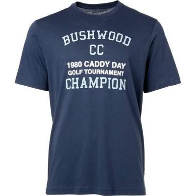 トラビスマヒュー メンズ シャツ トップス TravisMathew Men's Caddy Day Golf T-Shirt
