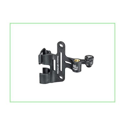 Topeak Tri-BackUp Air Station Mini Pump & CO2 Inflator Mount 並行輸入品