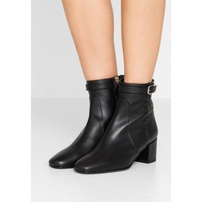 パトリツィア ペペ ブーツ&レインブーツ レディース シューズ Classic ankle boots - nero